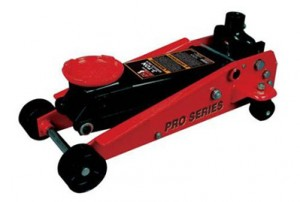 Torin T83002 Pro Series 6000 Heavy Duty Floor Jack