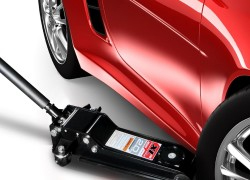 best low profile floor jack