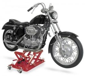 best motor cycle jacks