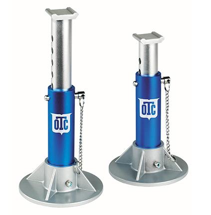 OTC 1582 2Ton Aluminum Jack Stand